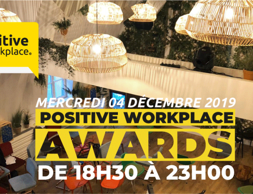 POSITIVE WORKPLACE AWARDS