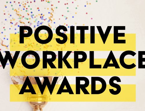 LANCEMENT : POSITIVE WORKPLACE AWARDS