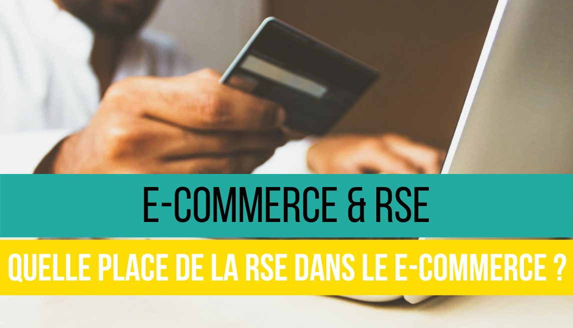 Label RSE - Positive Workplace - E-commerce