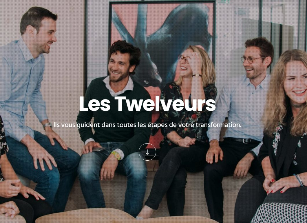 Twelve Consulting - Positive Workplace le label RSE Made In France