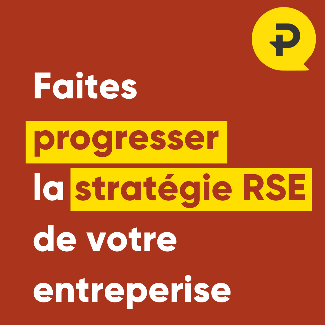 Progressez - Positive Workplace - Positive Workplace le label RSE Made In France